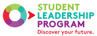 Gulfstream Student Leadership Program Logo